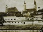 1. Donauhalle