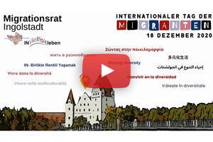Migrationsrat - Vorschaubild Video