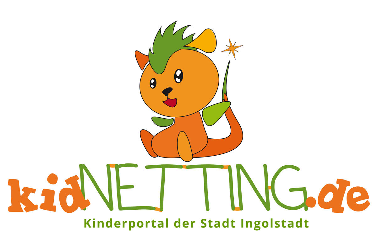 Logo Kidnetting
