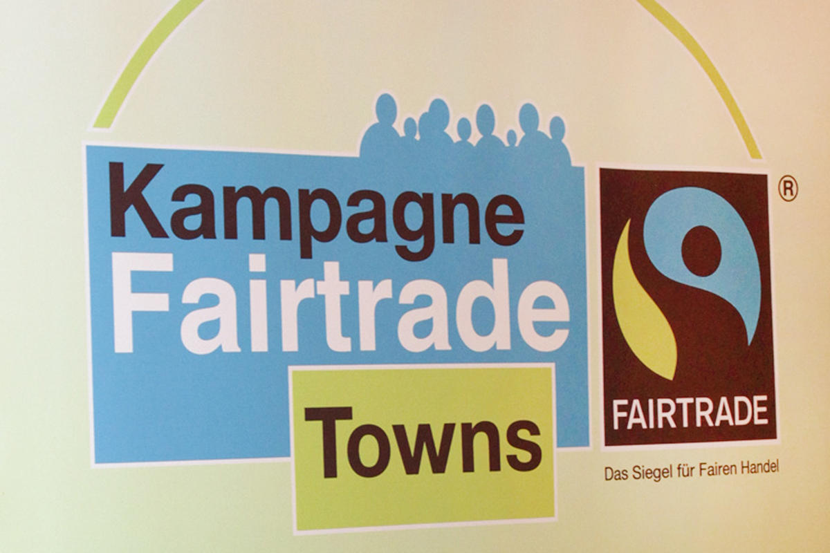 2ce8b733edaee9 Bild vergrößern  Fairtrade - Logo - Themenbild