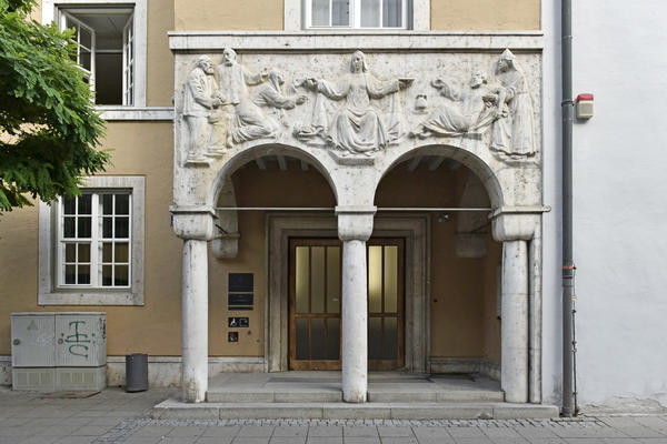 rathaus ingolstadt