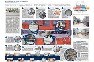 Fußgängerzone - IZ-Beilage vom 19.09.2018