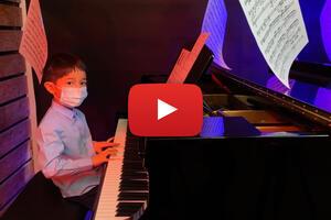 Videovorschau concertissimo