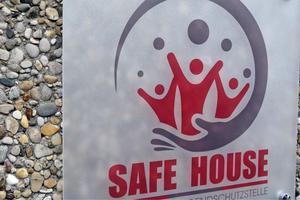 Bild vergrößern: Im »Safe House« können bis zu acht Kinder betreut werden.