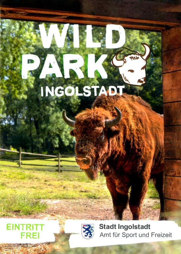Wildpark Ingolstadt