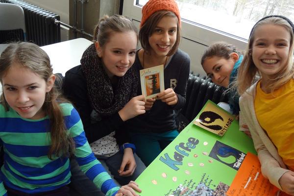 fairtraide - Schulen