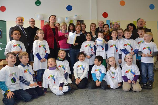 fairtrade - Schulen