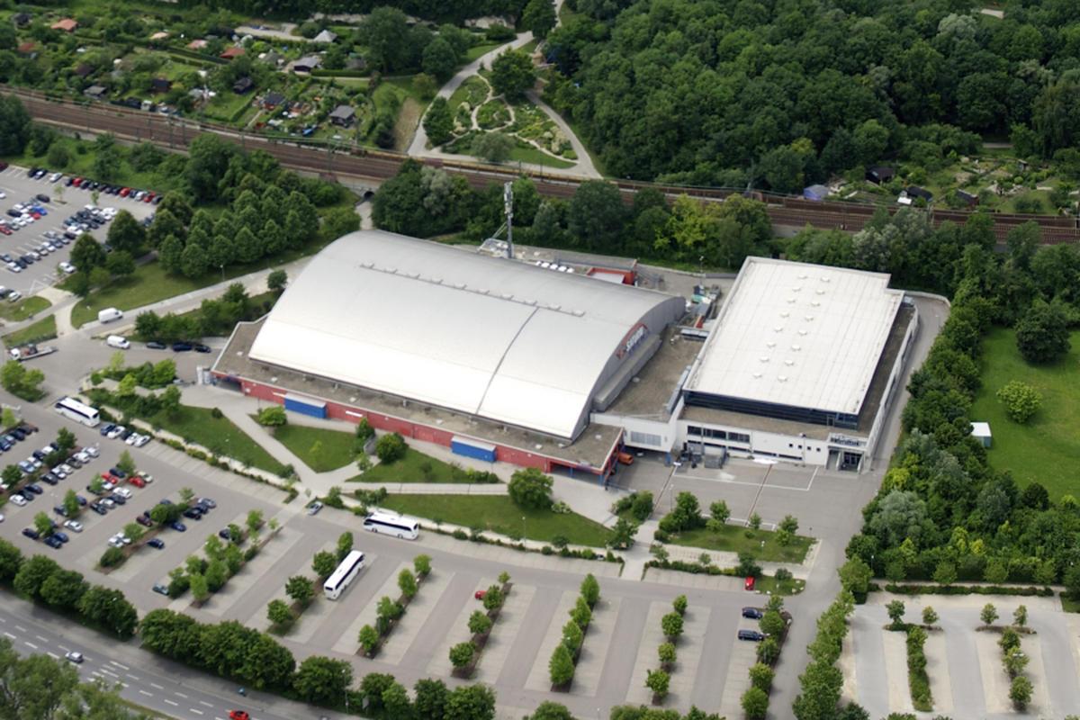 Saturn Arena Ingolstadt Veranstaltungen 2021