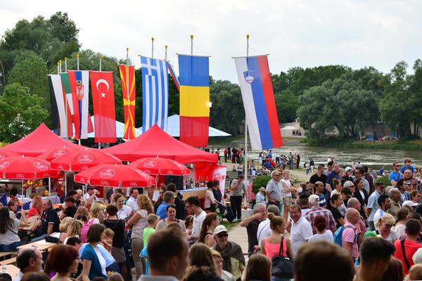 Fest der Kulturen im Klenzepark