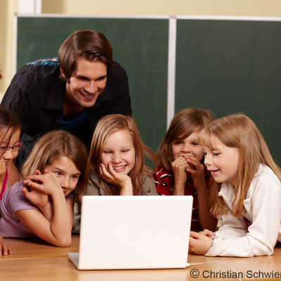 Statistik - Moderne Lernmethode in der Grundschule