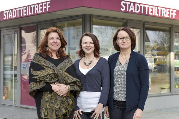 Team Konradviertel