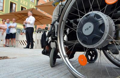 Bürgerdialog zum Bodenbelag für die Fußgängerzone