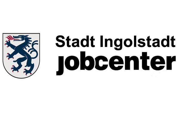 Logo Jobcenter Ingolstadt