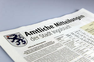 Ingolstadt informiert