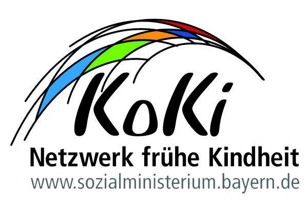 KoKi - Logo