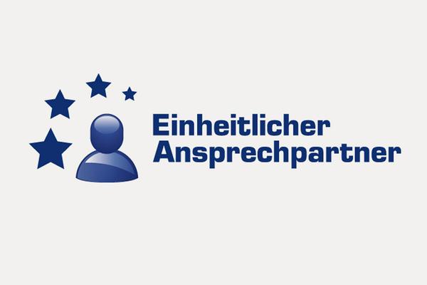 Logo: Einheitlicher Ansprechpartner