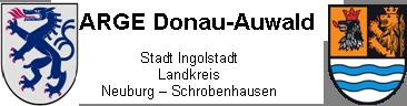 ARGE Donauwald - Logo