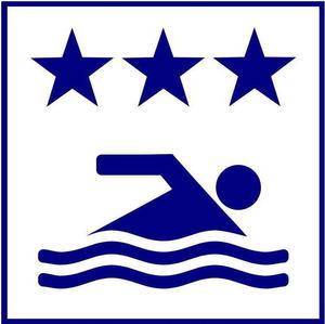 Gesundheit - Badegewässer - ausgezeichnete Badegewässerqualität