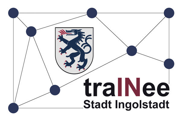 Trainee - Logo