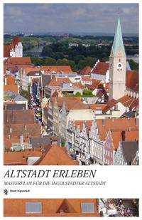 Titelbild: Matsterplan Altstadt