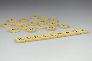 Externer Link: Wunschbox