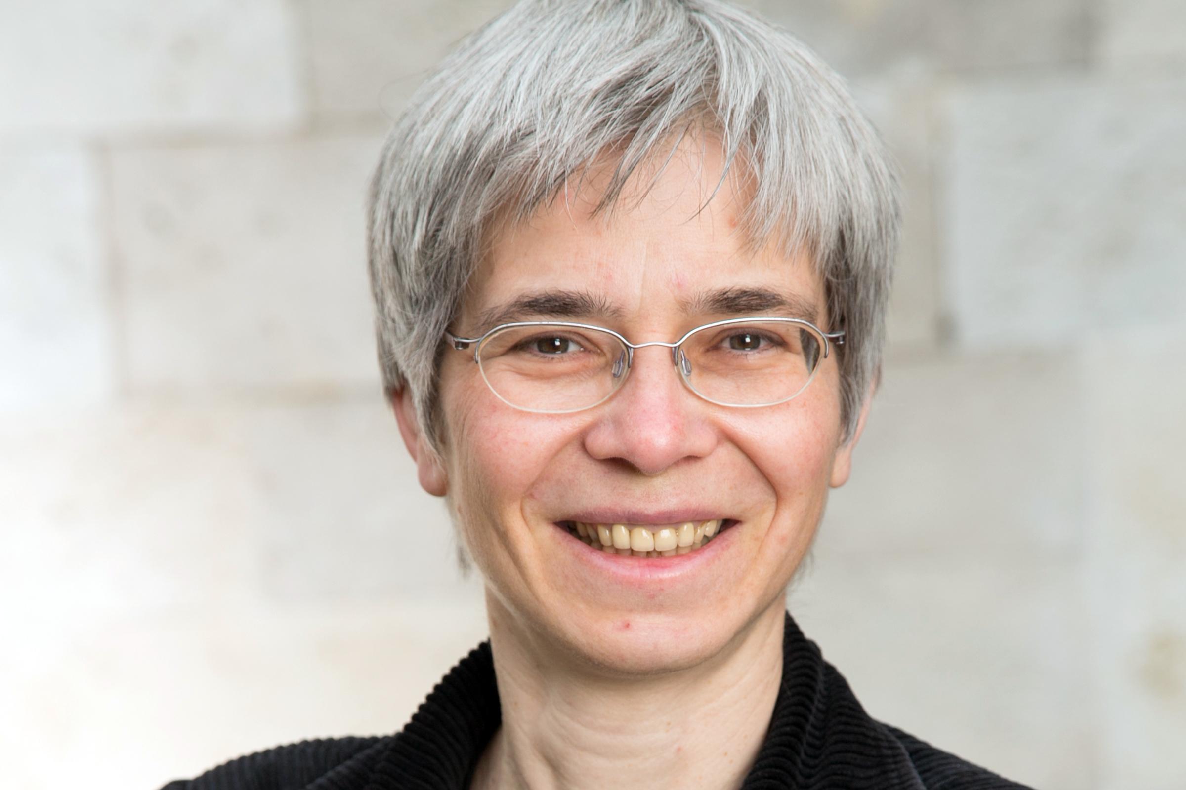 Brigitte Pinggera