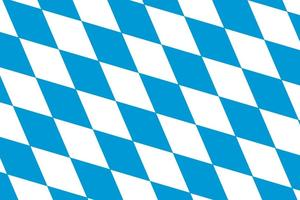 Bayern - Fahne
