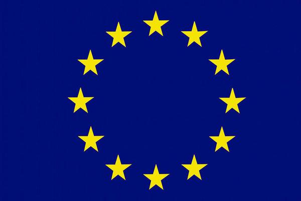 Europa - Fahne