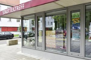 Stadtteiltreff Konradviertel