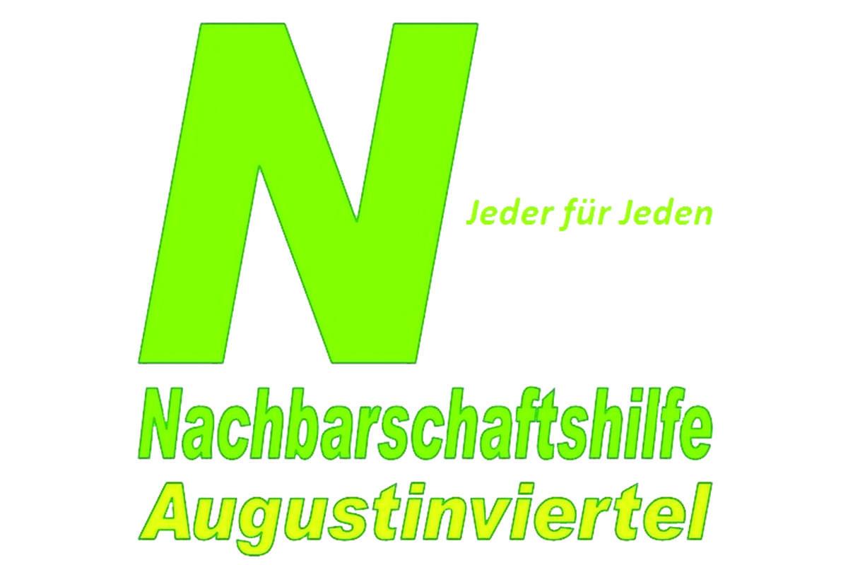 Bild vergrößern: Logo Nachbarschaftshilfe Augustinviertel